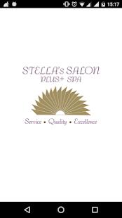 Stella's Salon Plus Spa - náhled