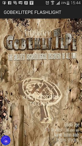Gobeklitepe First Temple