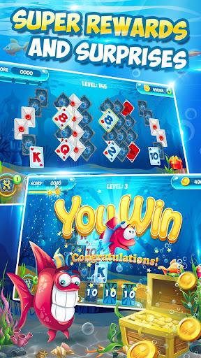 Fish Solitaireu2122 apktram screenshots 5