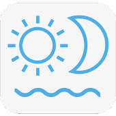 Sky Calendar - Sun and Moon