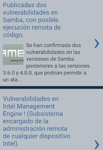 Seguridad Informatica Actual - náhled