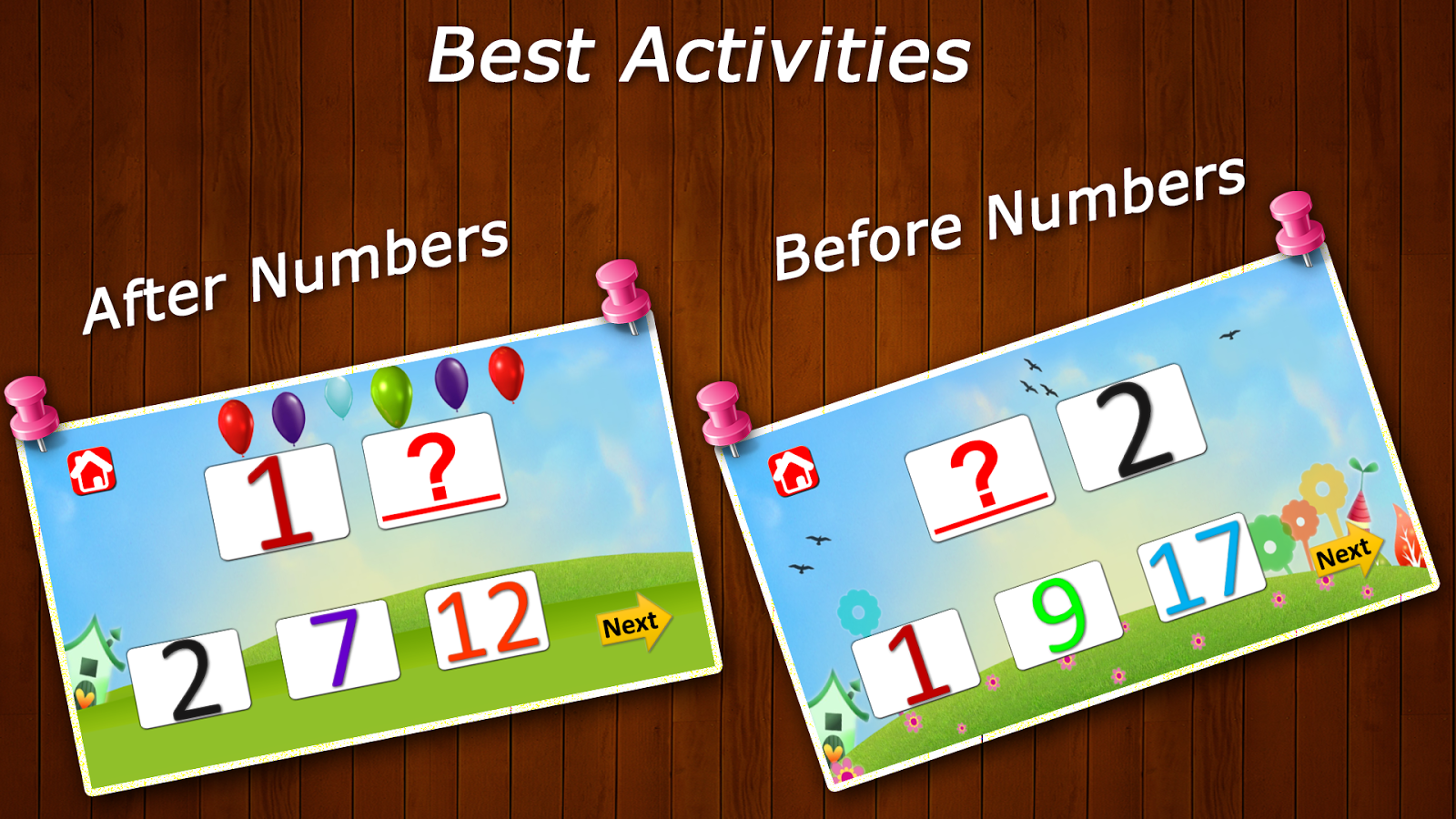 123 Numbers for Kids- screenshot