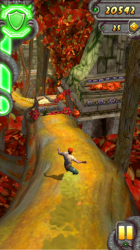 Temple Run 2 (Mod Money)
