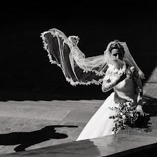 Wedding photographer Maksim Kryuk (konovalenkohook). Photo of 16.07.2018