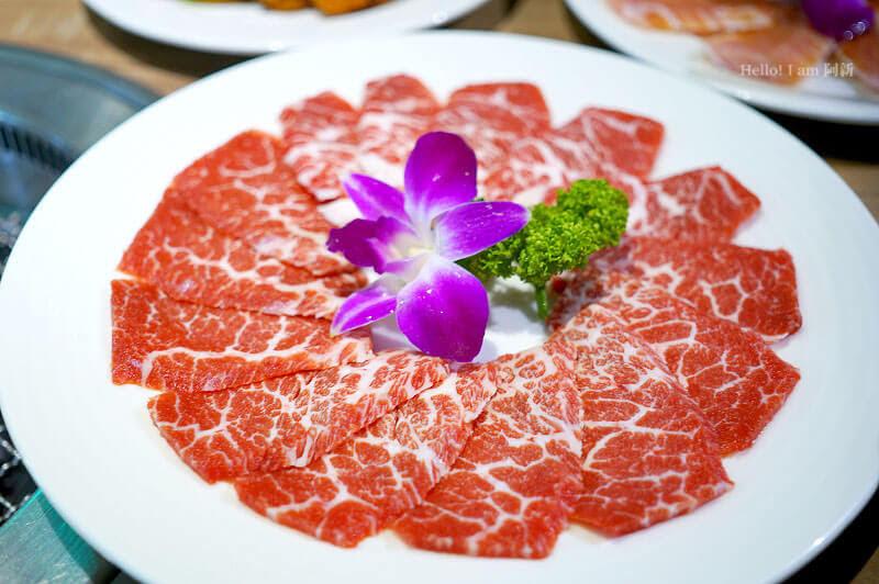 台中崇德路餐廳,老井極上燒肉-24