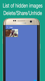 Hide Pictures/Videos FREE - náhled