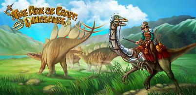 download game jurassic survival island 2 dinosaurs & craft mod apk