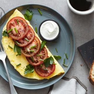 Kumato® Omelet.