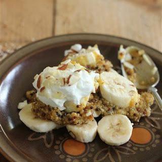 Pumpkin Puree Breakfast Recipes