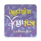 Argentina Yoga Fest 2018 icon
