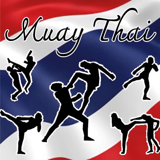 泰拳 運動 App LOGO-硬是要APP