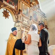 Wedding photographer Vitaliy Romanovskiy (Romanovski). Photo of 09.09.2014