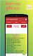 screenshot of Bengali Calendar 2020 - বাংলা ক্যালেন্ডার 2020