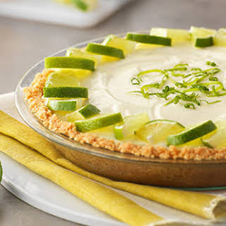 Margarita Cheesecake Pie.