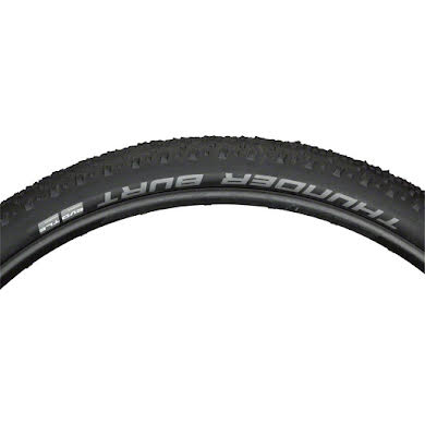 "Schwalbe Thunder Burt Tire: 29 x 2.10"" Evolution Line, Addix Speed Compound, SnakeSkin, Tubeless Easy"