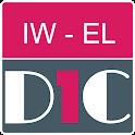 Hebrew - Greek Dictionary & translator (Dic1) icon