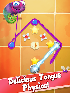 Pull My Tongue v1.3.2 (Cheat Menu)