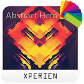 Theme XPERIEN™- Abstrakt Space