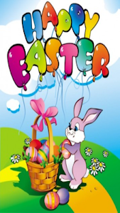 Easter Greeting Cards Maker screenshot 5
