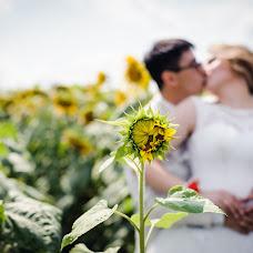 Wedding photographer Olga Ravka (olgaravka). Photo of 16.11.2017