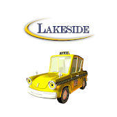 Lakeside Taxis