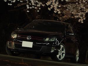 ゴルフ6 GTI  2010のカスタム事例画像 ゆーだいさんの2018年04月26日15:52の投稿