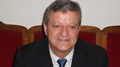 Miguel Martínez Carlón, alcalde de Vélez Rubio