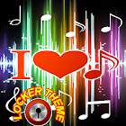 Musik Thema GO Locker icon