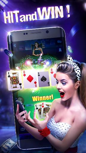 Hold'em or Fold'em - Poker Texas Holdem screenshots 2