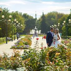 Wedding photographer Aleksey Kazachkov (fotilaru). Photo of 10.12.2017