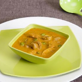 Mushroom Curry Coconut Milk Recipes.
