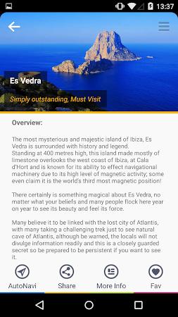 Clubbers App to Ibiza 3.6 screenshot 2092556