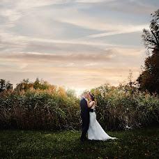 Wedding photographer Michał Pietrzyk (jubyrz). Photo of 02.10.2017