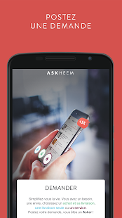 Askheem- screenshot thumbnail