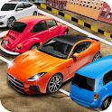 Modern Car Parking : Simulator Parking 3D 2020 icon