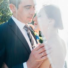 Wedding photographer Alena Kovaleva (lelik). Photo of 19.09.2015