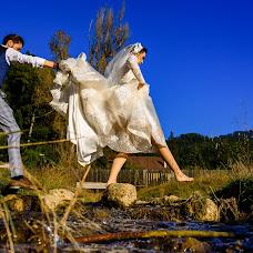 Wedding photographer Cristian Sabau (cristians). Photo of 18.09.2017