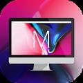 Launcher For Macbook Pro APK