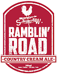 Ramblin' Road Country Cream Ale