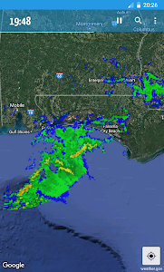 Rainy Days Rain Radar 3.1.5