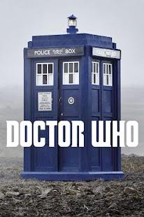 Assistir Doctor Who - náhled