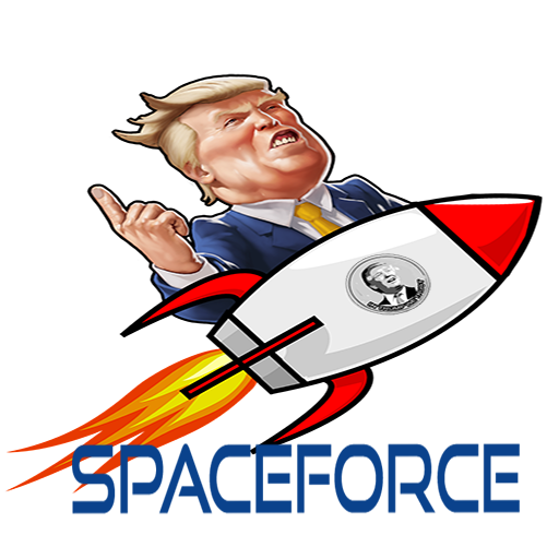 President SpaceForce