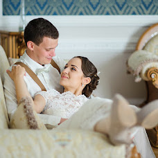 Wedding photographer Ekaterina Li (LeeCat). Photo of 04.03.2016