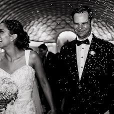 Wedding photographer Jorge Asad (JorgeAsad). Photo of 25.02.2018