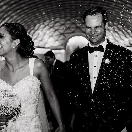 Fotógrafo de bodas Jorge Asad (JorgeAsad). Foto del 25.02.2018
