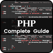 Learn PHP Complete Guide Android APK Download Free By Clean Queen
