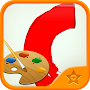 Learn Colors And Shapes APK icon