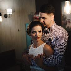 Wedding photographer Zhenya Sarafanov (zheniasarafanov). Photo of 17.12.2017
