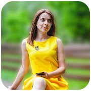 Blur photo editor-Blur dslr camera,blur background
