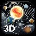 Cosmos 3D Wallpaper apk